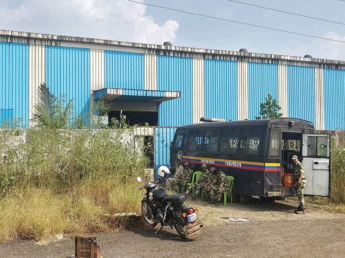 Cryptozo Engineering Company Bogus in Mangaon? | माणगावमधील क्रिप्टझो इंजिनीअरिंग कंपनी बोगस?