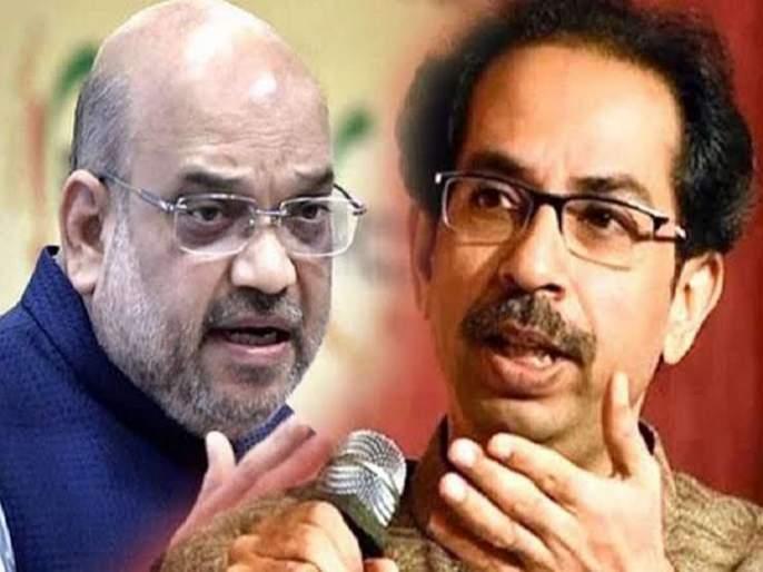 ... thats why Amit Shah did not came for discussion with Shiv sena; Devendra Fadnavis clarification on row | ...म्हणून अमित शहा चर्चेला आले नाहीत; देवेंद्र फडणवीस यांचा गौप्यस्फोट