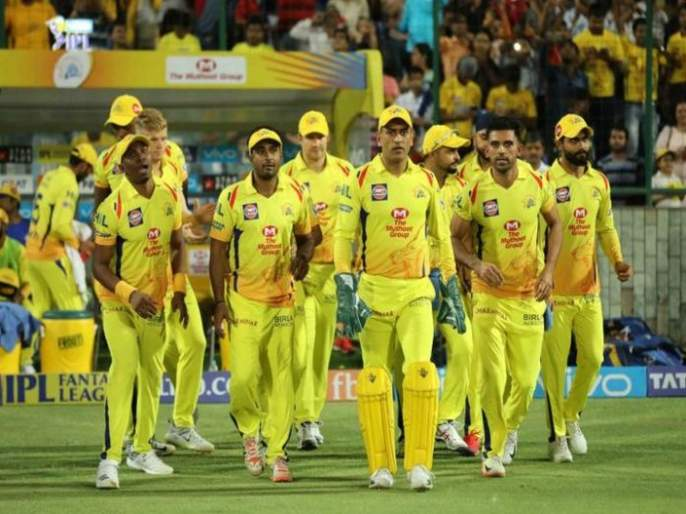 IPL 2020 : Chennai Super Kings will releasing 5 player tomorrow; know who are in queue   IPL 2020 : चेन्नई सुपर किंग्सचे धक्कादायक संकेत, पाच खेळाडूंना देणार डच्चू
