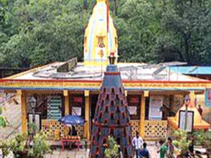 Mahashivaratri festival of Tungareshwar canceled due to Kareena | काेराेनामुळे तुंगारेश्वरचा महाशिवरात्री उत्सव रद्द