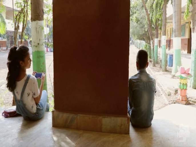 CUBE Short Film Review | Cube Film Review: एका अनोख्या दोस्तीची कहाणी