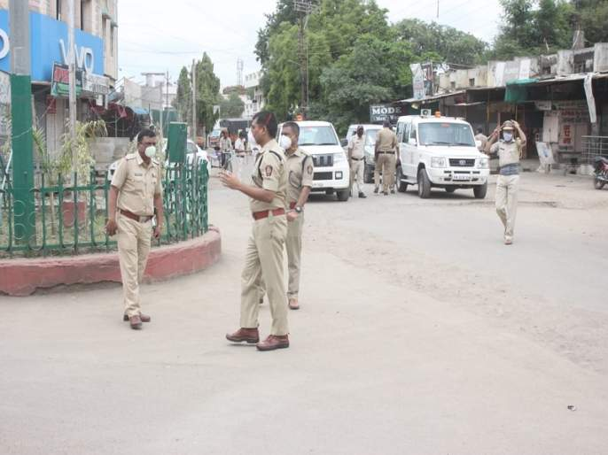 Maharashtra Lockdown : Shidori in curfew, fortnight of restraint for the people of Maharashtra | संचारबंदीतील शिदोरी,महाराष्ट्रातील जनतेसाठी अतिसंयमाचा पंधरवडा