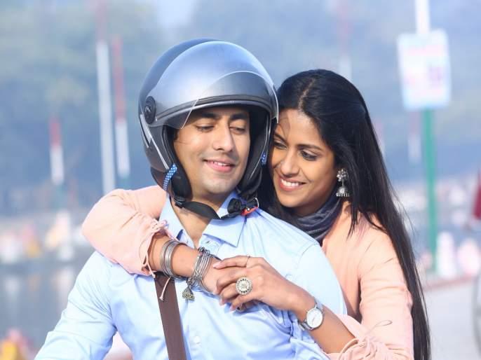Omkar Gupta takes inspiration from Ranveer Singh to be an Ideal husband | आदर्श पती बनण्यासाठी ओंकारने घेतली या अभिनेत्याकडून प्रेरणा