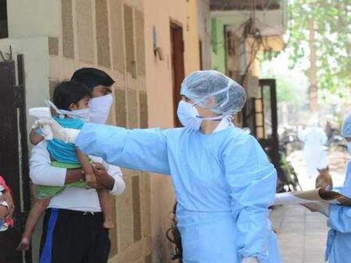 5754 corona patients found in Thane district; 24 deaths | CoronaVirus in Thane: ठाणे जिल्ह्यात कोरोनाचे ५७५४ रुग्ण सापडले; २४ मृतांच्या वाढीने चिंता