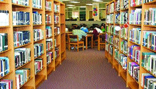 Open the doors of the library to end the mental dilemma   मानसिक कोंडी संपण्यासाठी ग्रंथालयाची कवाडे खुली करा
