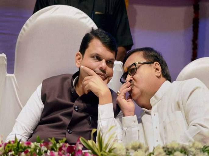 prakash Mehta trying for seventh time candidature; also try for a son too | मेहतांचीसातव्यांदाउमेदवारी मिळविण्यासाठीकसरत;पुत्रासाठीहीप्रयत्नशील