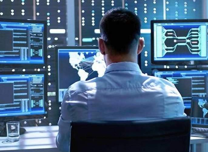 40 cyber police stations in the state; Nothing else is known | राज्यात ४० सायबर पोलीस ठाणी; बाकी काहीच माहिती नाही