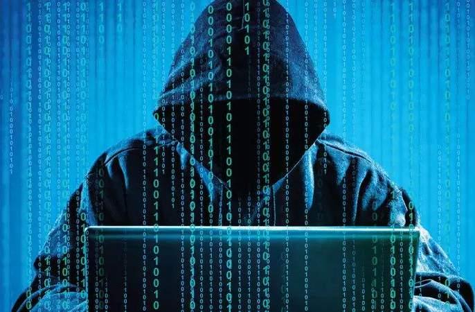 Virus of 'cyber' crimes is increasing in Nagpur!   नागपुरात 'सायबर' गुन्ह्यांचा 'व्हायरस' वाढतोय!