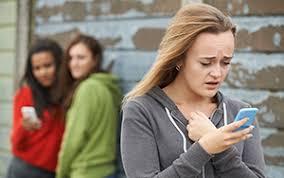 kids are online, talk to them, listen to them- cyber bullying | ऑनलाईन मुलांच्या वाटेतल्या काचा! - तर ताबडतोब सायबर सेलकडे तक्रार करा.