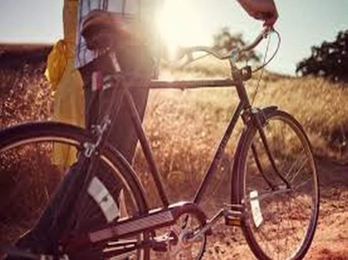 'Cycle Bank' proposal aside | 'सायकल बॅँक' प्रस्ताव तूर्तास बाजूला