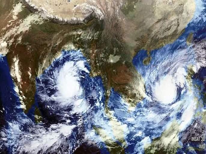Maharashtra is not threatened by bulb storms | बुलबूल वादळाचा महाराष्टÑाला धोका नाही