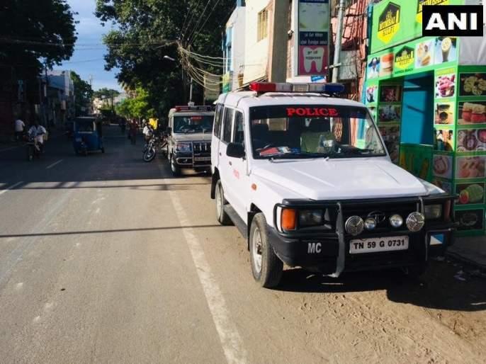 (NIA) raids underway at the residence of Muhammad Sheikh Maiden in Narimadu, | देशाविरोधात युद्ध छेडण्याच्या तयारीत दहशतवादी संघटना; एनआयएचे 16 ठिकाणी छापे