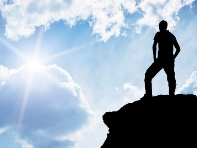 Has your progress stopped at some point in your life? This could be due to ... | आयुष्याच्या एका टप्प्यावर येऊन तुमची प्रगती थांबली आहे? त्यामागे 'हे' कारण असू शकते...