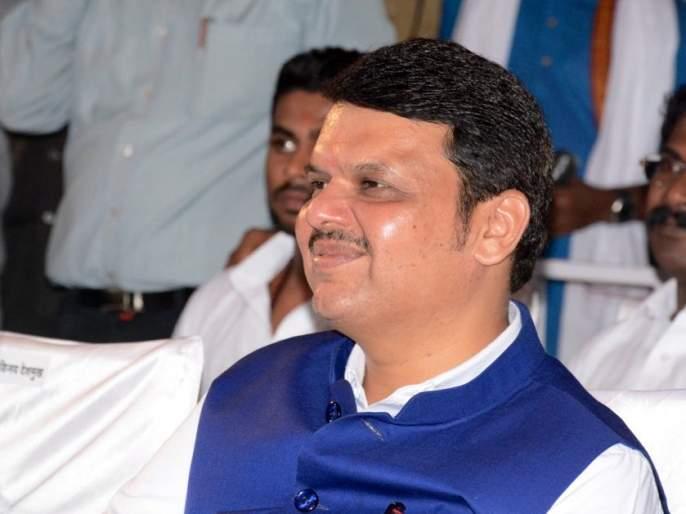 Chief Minister devendra fadanvis told last year story of vitthal pooja | VIDEO: गेल्या वर्षी पंढरीत येता आले नाही; मुख्यमंत्र्यांनी 'खंत' बोलून दाखवली