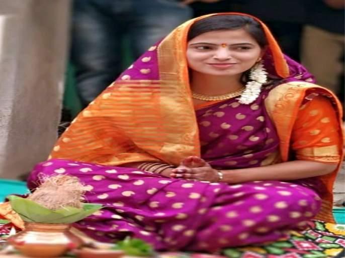 The bride dies before she gets seriously injured in the accident | अपघातात गंभीर जखमी झाल्याने लग्नाआधीच वाग्दत्त वधूचा मृत्यू
