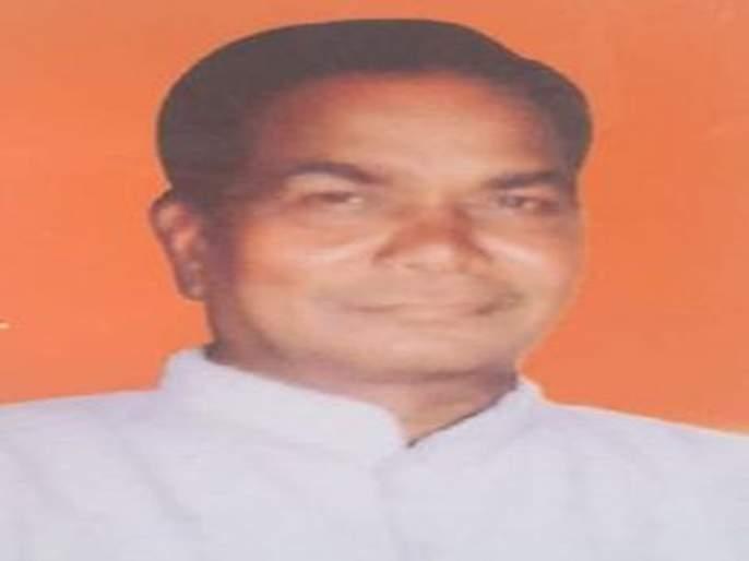 Former Minister GS Chowdhury passes away | माजी मंत्री गो.शि.चौधरी यांचे निधन