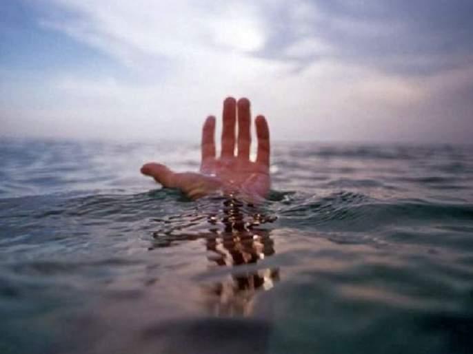 Two friends drowned in Laling Lake   लळींग तलावात बुडूनदोन मित्रांचा मृत्यू