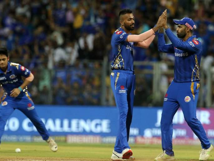 IPL 2019 MI vs KKR live update, Mumbai Indians VS Kolkata Knight Riders Match Score, Highlight, news in Marathi: Mumbai Indians ready to win the last league match | IPL 2019 MI vs KKR live update : मुंबईचा कोलकातावर दमदार विजय