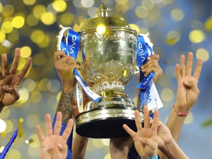IPL 2019: Mumbai Indian's coaches are also important, watch this video ... | IPL 2019 : मुंबईच्या विजयाचे पडद्यामागचे शिलेदार आहेत तरी कोण, जाणून घ्या या व्हिडीओमधून...
