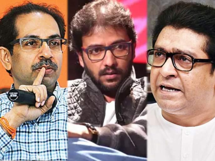 "Marathi Bhasha Din: If you have the courage, arrest Ameya Khopkar; MNS warns Thackeray government | ""हिंमत असेल तर अमेय खोपकरांना अटक करून दाखवाच""; मनसेचा ठाकरे सरकारला इशारा"