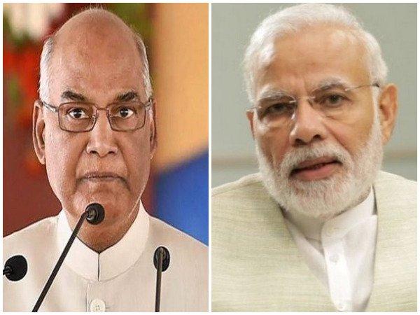 M Narendra Modi to call on President Ram Nath Kovind, staking claim to form the govt | मोदी आजच करणार सत्ता स्थापनेचा दावा; पंतप्रधानपदाची शपथ घेणार उद्या?