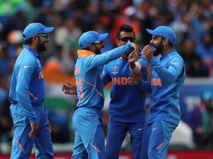 ICC World Cup 2019: New Zealand's former captain plans to downplay India | ICC World Cup 2019 : भारताला नमवण्यासाठी न्यूझीलंडच्या माजी कर्णधाराचा खास प्लॅन