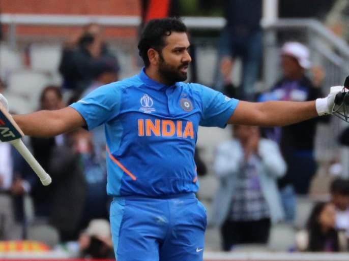 India vs Pakistan, Latest News: Indian players give best wishes to Rohit Sharma | India Vs Pakistan, Latest News: रोहित शर्मावर भारतीय खेळाडूंचा शुभेच्छांचा वर्षाव