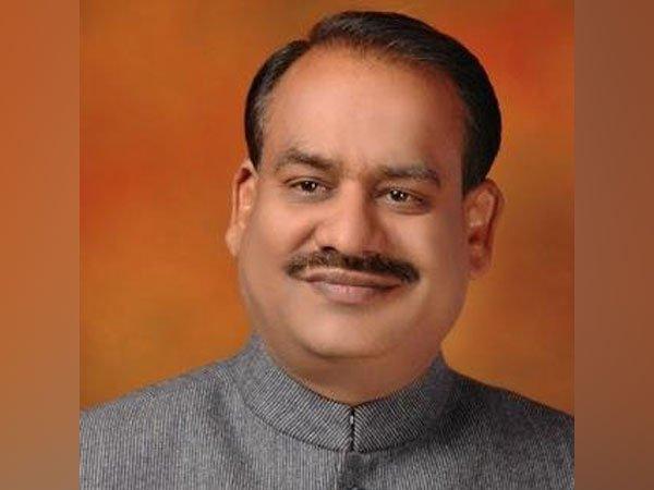 Who is the new Lok Sabha speaker Om Birla?   कोण आहेत नवनियुक्त लोकसभा अध्यक्ष ओम बिर्ला?