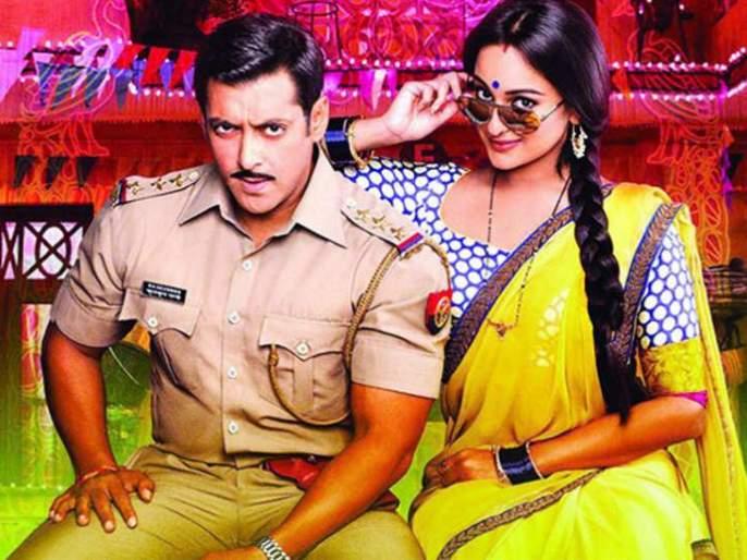 Sonakshi Sinha to start shooting for Dabangg 3 soon | सोनाक्षी सिन्हाचा मोठा खुलासा! 'या' महिन्यात सुरु होणार 'दबंग 3'चे शूटींग!!