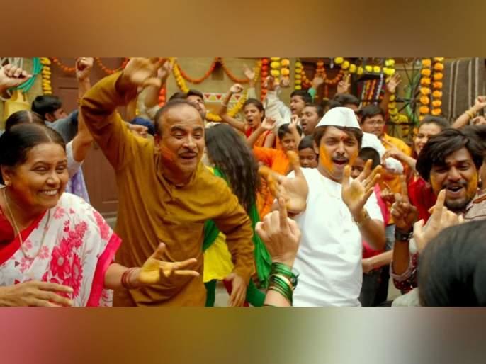 Dadacha Lagin Vikun Taak Marathi Movie | या तारखेला उडणार 'दादाच्या लग्नाचा' बार !