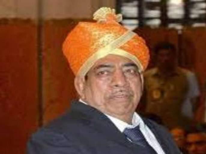 Bharat Kesari Dadu Chougale passes away | महान कुस्तीपटू भारत केसरी दादू चौगुले यांचे निधन