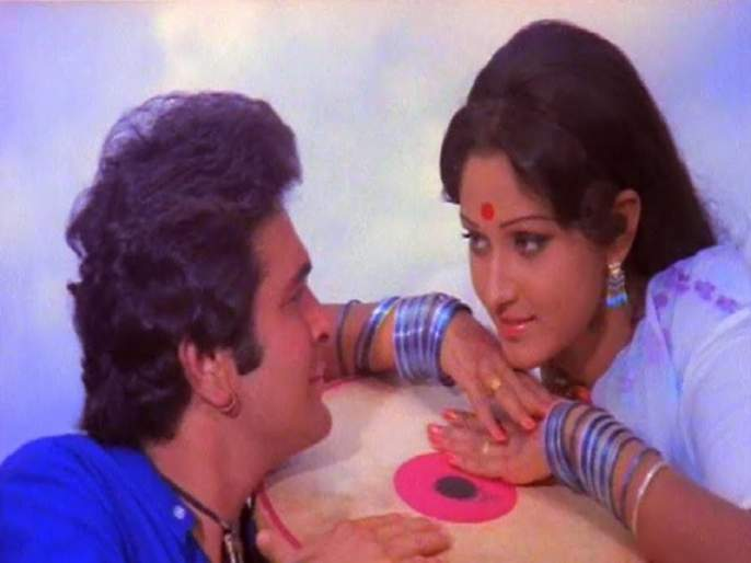 Jaya Prada reveals story about sargam film dafli wale song | डफलीवाले या प्रसिद्ध गाण्यामागची कथा सांगितली जया प्रदा यांनी