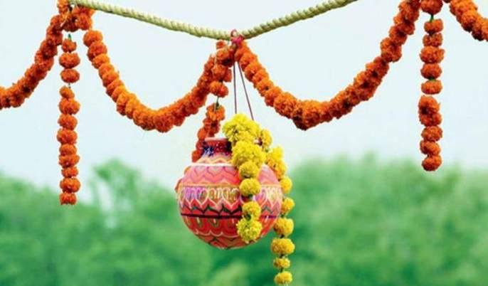 Thane ready for Dahihandi; The big Dahi Handi festival organised in Thane | दहीहंडीसाठी ठाणे झालं सज्ज; 'या' ठिकाणी असणार शहरात मोठ्या हंडी