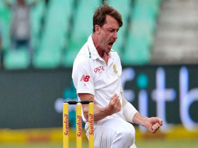 IPL: Auction 2018: Fast bowler Dale Steyn is unsold   IPL Auction 2018: वेगवान गोलंदाज डेल स्टेन राहीला unsold
