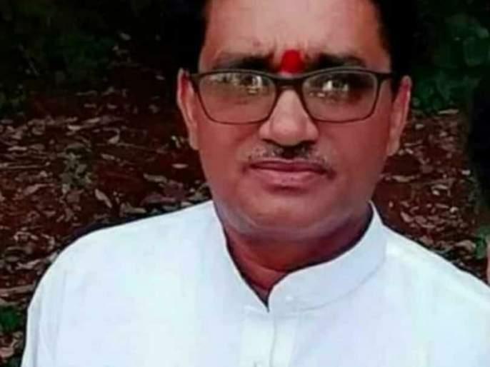 Dalvi, headmaster of Shankar Mahadev Vidyalaya, dies by corona! | शंकर महादेव विद्यालयाचे मुख्याध्यापक दळवी यांचा कोरोनाने मृत्यू !