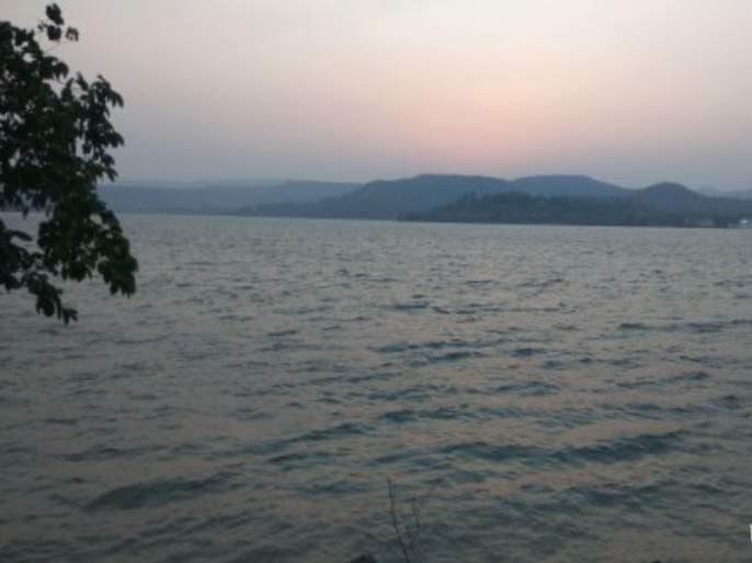 Pune retains the remaining 7 TMC water for 81 days   पुण्याला ८१ दिवसासाठी उरले ७ टीएमसी पाणी