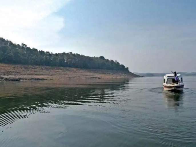 Water storage in the dam in Nagpur region increased   नागपूर विभागातील धरणात पाणीसाठा वाढला