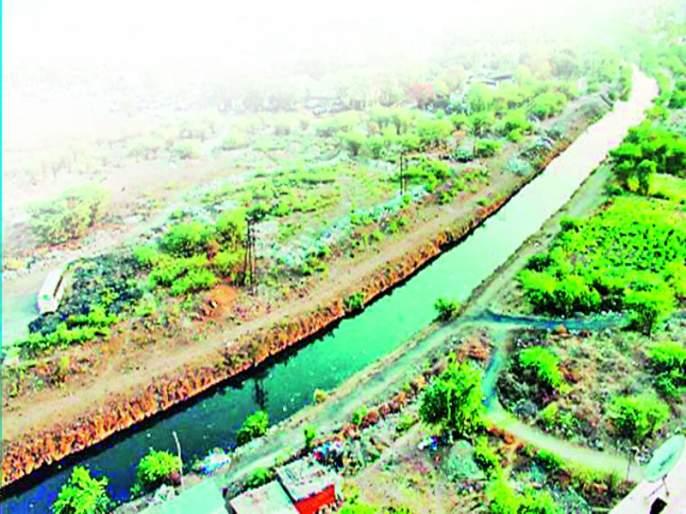 Indapur taluka will get four revisions of water   इंदापूर तालुक्याला मिळणार चार आवर्तने; कालवा सल्लागार समितीच्या बैठकीत निर्णय