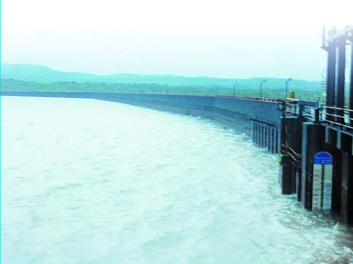 eleven and a half TMC water contract for Pune | साडेअकरा टीएमसी पाण्याचा पुणेकरांसाठी केला करार