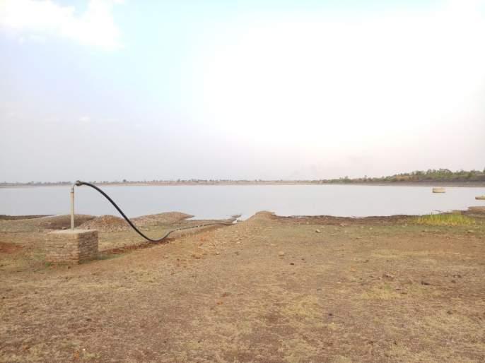Water availability certificate for Pimpalwad, Sudha-Rayanpur project | पिंपळढव, सुधा-रेणापूर प्रकल्पाला मिळाले पाणी उपलब्धता प्रमाणपत्र