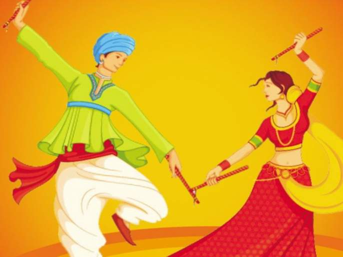 This year Navratri festival without Dandiya   यंदा दांडिया, जागरविनाच नवरात्रोत्सव