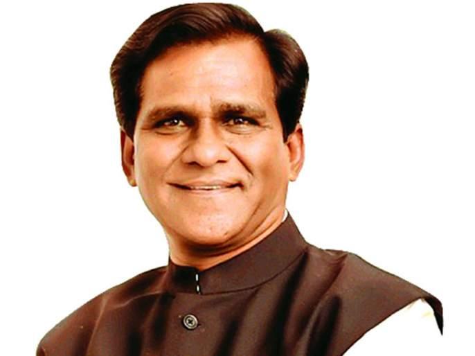 controversial statements by Union Minister of BJP Raosaheb Danve | VIDEO: दानवे म्हणतात,'जोपर्यंत मी आहे, तोपर्यंत गोवंश हत्या बंद होणार नाही'