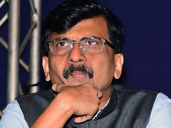 """ED raids Shiv Sena MLA Pratap Sarnaik bjp leader pravin darekar questions mp sanjay raut   """"राऊतजी, कंगना कार्यालयात नसताना कारवाई करण्यात कोणती मर्दानगी होती?"""""""