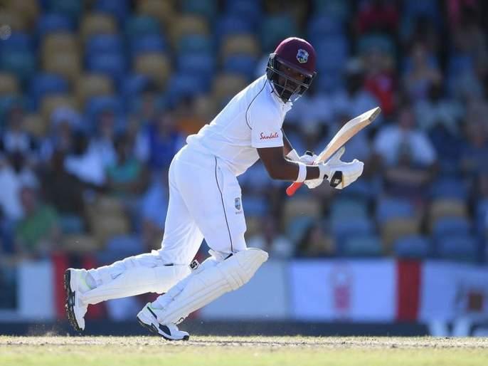India vs West Indies Test : Darren Bravo, John Campbell named in West Indies 'A' squad for warm-up match against India | India vs West Indies Test : विंडीजनं सराव सामन्यासाठी जाहीर केला तगडा संघ; कोहलीबाबत संभ्रम