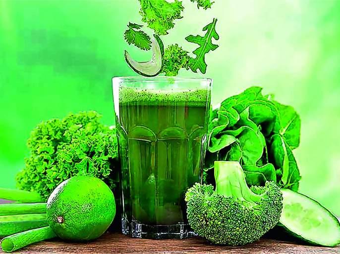 Is it advisable to consume vegetable juice daily or dangerous? | दररोज भाज्यांचा रस सेवन करणं योग्य आहे की घातक?