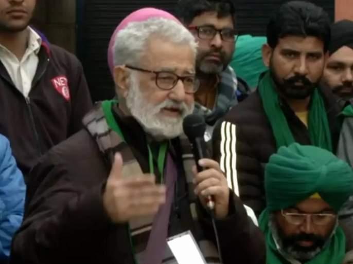 Farmers to march towards Parliament on Budget day on February 1: Kisan Union leader Darshan Pal   शेतकरी आता संसदेवर धडकणार, 1 फेब्रुवारीला 'पायी मोर्चा' काढणार!