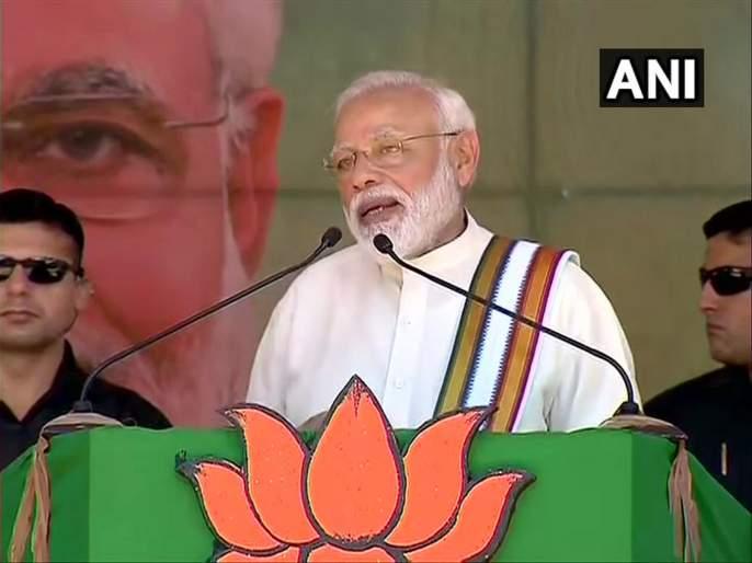 For me, both Varanasi and Kerala are the same - Narendra Modi | माझ्यासाठी वाराणसी आणि केरळ दोन्हीही सारखेच - नरेंद्र मोदी