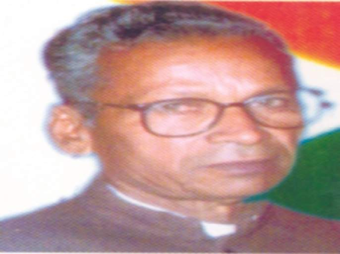Congress-NCP should implement Swaminathan Commission in Maharashtra; Demand of Dashrath Sawant | काँग्रेस-राष्ट्रवादीने महाराष्ट्रात स्वामिनाथन् आयोग लागू करावा; दशरथ सावंत यांची मागणी