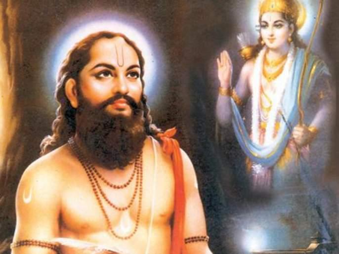 'Dasanavami!' Is performed in a very devotional atmosphere at Sajjangad. | सज्जनगडावर अतिशय भक्तिपूर्ण वातावरणात अशा पद्धतीने केली जाते 'दासनवमी!'