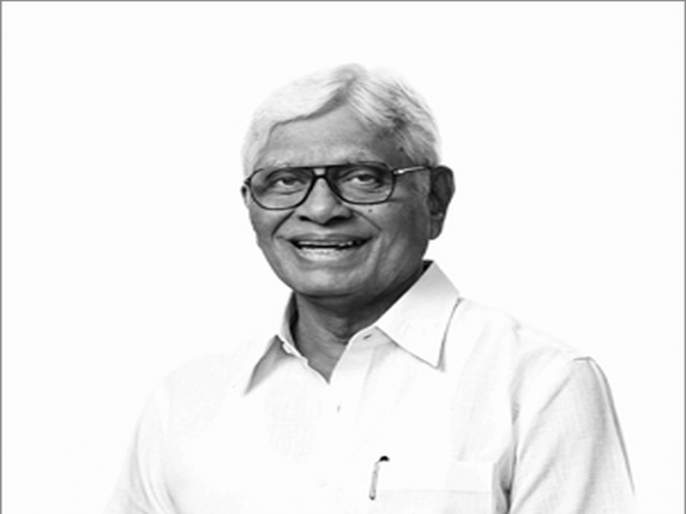 IRB founder Dattatreya Mhaiskar passes away | आयआरबीचे संस्थापक दत्तात्रेय म्हैसकर यांचे निधन